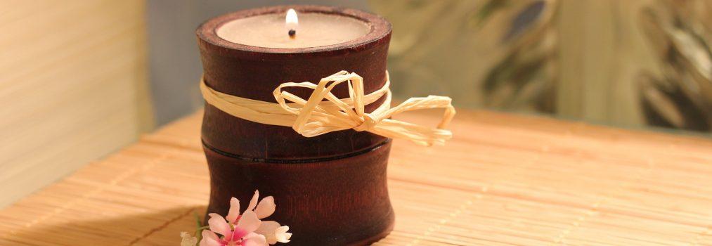 Jak zrobić świeczkę zapachową?