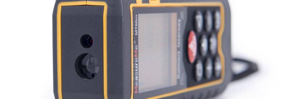Dalmierz laserowy MT60M MeasureMe® opinia i zastosowanie