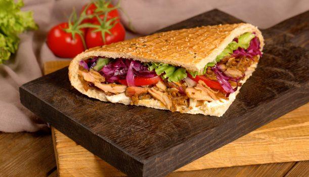 Jak zrobić kebaba takiego jak na wakacjach?